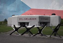 Králická pevnostní oblast má nejrozsáhlejší systém naučných stezek – je věnován československému opevnění