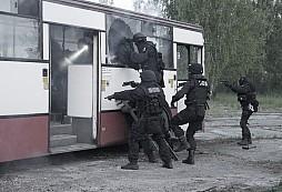 Rekonstrukční zásahová jednotka SOS
