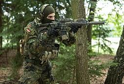 2cb4d49a6dc Bojové tričko od české firmy Combat Shield - Combat Shirt G3 5fb. Flecktarn