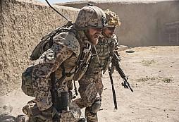 6d87b10ee2f Dánský válečný film Boj   Krigen - pecka z Afghánistánu s nominací na Oskara