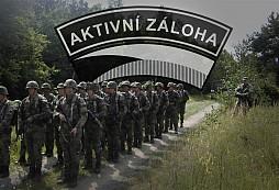 Kurz základní přípravy AZ AČR - Den 14: Taktika, taktika a pořadovka