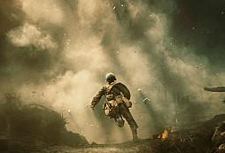 TIP na film: Hacksaw Ridge: Zrození hrdiny - pecka která boří kina!
