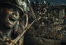 Historie USMC vyobrazená jednou jedinou sochou! Dechberoucí podívaná