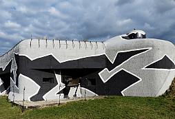 Pěchotní srub MJ – S 4 'Zatáčka'