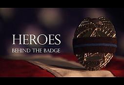Hrdinové v modrém - dechberoucí záběry ze služby strážců zákona