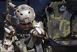Nové vychytané sumky M4 UFG a SA58 od Fenix Protector