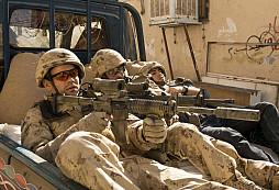 TIP na film: Hyena Road - Kanadští vojáci v Afghánistánu