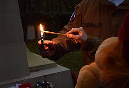 Uctění dne válečných veteránů aneb Cesta poděkování, úcty a pokory - díl III.