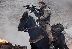 TIP na film: 12 Strong - válečný film podle skutečných událostí