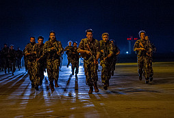 TIP na film: Operace Entebbe