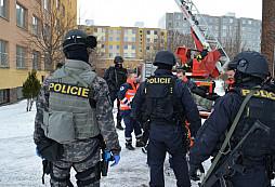 PROMO: Policie České republiky