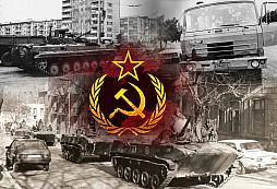 Černý leden – krvavé události v Baku byly začátkem konce Sovětského svazu