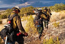 Bojovníci s plameny - Hrdinové z Granite Mountain Hotshots
