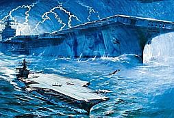 TIP na film: Tajemná záře nad Pacifikem