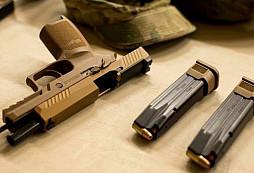 Nové pistole pro americkou armádu se zalíbily i námořnictvu a námořní pěchotě, SIG Sauer na tom vydělá balík