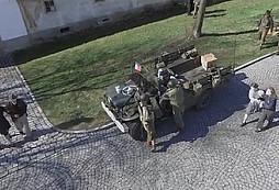 Plzeňské Slavnosti svobody 2018