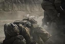 Podívejte se, jak cvičí Ukrajinské speciální jednotky SSO