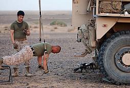MARSOC Short Card – Zacvičte si jako speciálové z námořní pěchoty, zvládnete to?