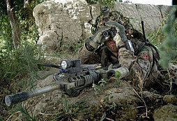 Vikingové v Afghánistánu - Jægerkorpset (The Huntsman Corps)