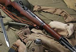 Americká legenda – M1 Garand