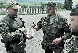Norská armáda zásobena sušeným masem z České republiky