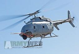 MQ-8C Fire Scout – námořní bezpilotní vrtulník