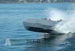 Univerzální loď pro polské speciální jednotky