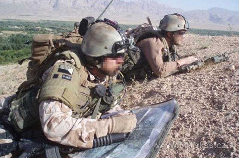 Marines datovania