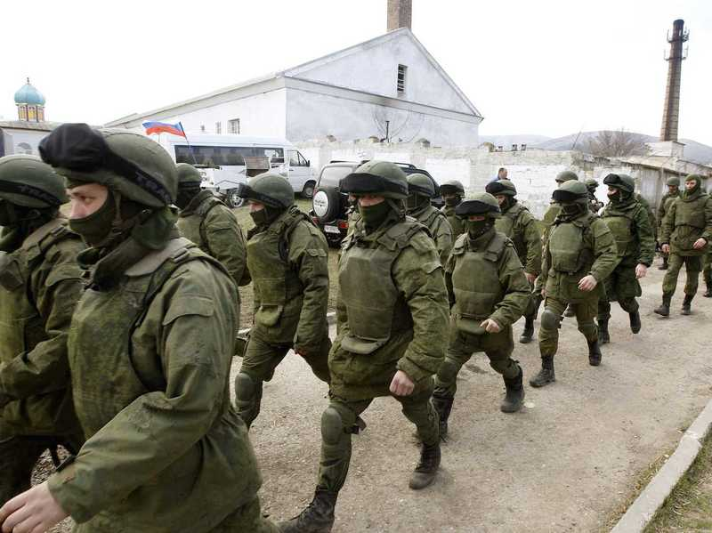 russian-troops-invade-gas-facility-on-ukraine-mainland3