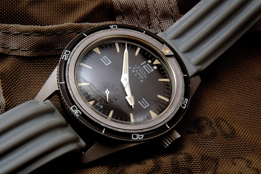 Vojenské hodinky  Díl 3. – Měření času v průběhu studené války ... 2e0cb035ab