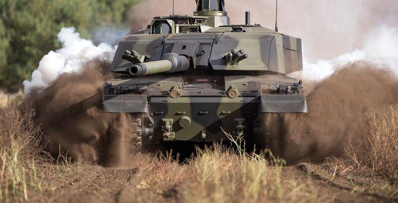 Challenger-3.prototyp.Rheinmetall.BAE.Systems.Land