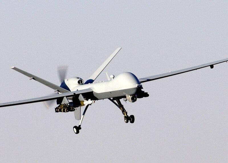 1280px-MQ-9_Reaper_in_flight_(2007)
