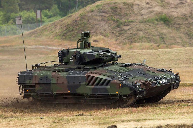 The-German-Puma-IFV-SPz