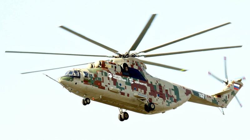 Mil-Mi-26T2V