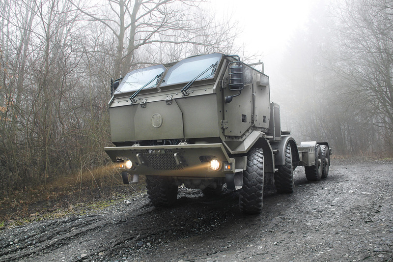 Tatra Force 8x8 armoured_long_cab