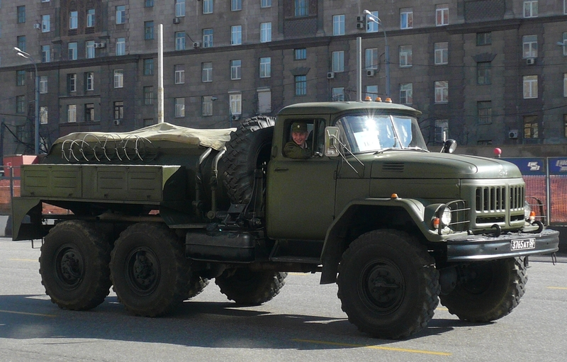 Zil-131-Russian-army2